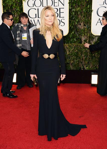 Golden Globe Awards- Kate Hudson