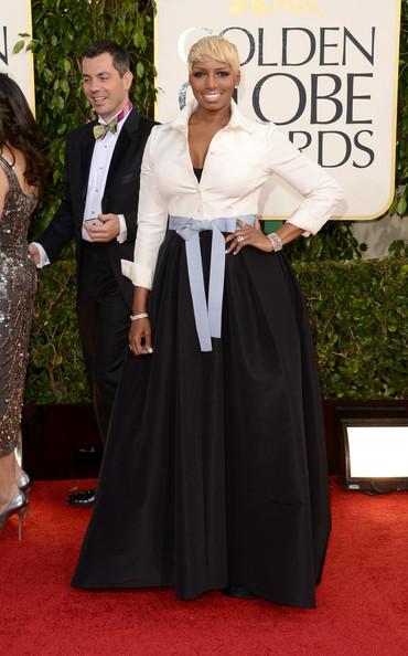 Golden Globe Awards- Nene Leakes