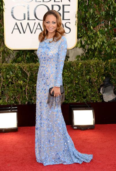 Golden Globe Awards- Nicole Richie