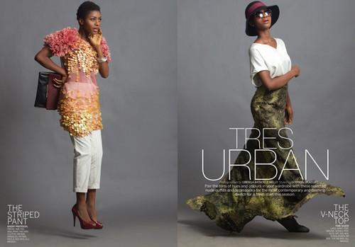 Tres-Urban