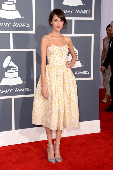 55th+Annual+GRAMMY+Awards+Arrivals