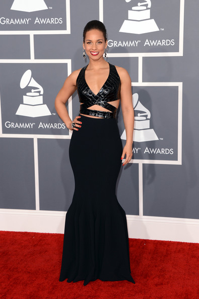 Alicia+Keys+55th+Annual+GRAMMY+Awards+Arrivals+Q7K9Kn5PwRXl