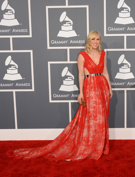 Grammys-Natasha+Bedingfield+55th+Annual+GRAMMY+Awards+NQR4OL5I5lfl