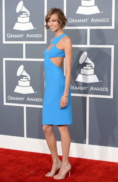 Karlie+Kloss+55th+Annual+GRAMMY+Awards+Arrivals+zQmHTpe733Xl