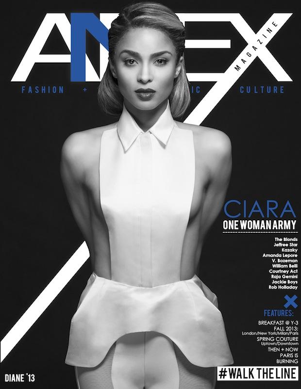 Ciara-Annex-Magazine-Cover