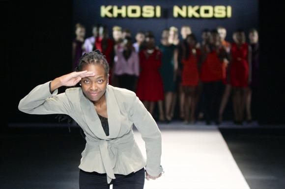 Khosi-Nkosi