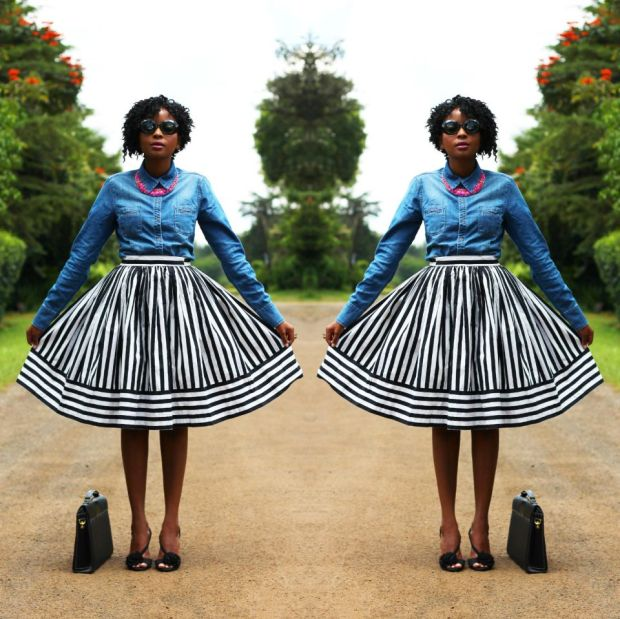 The Fashion Notebook_LaizaLounge_Denim