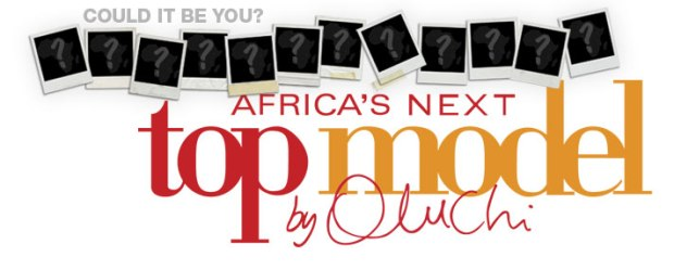 Africa's Next Top Model Application